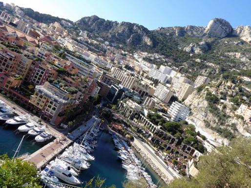 Mónaco en un día. Qué ver y qué visitar