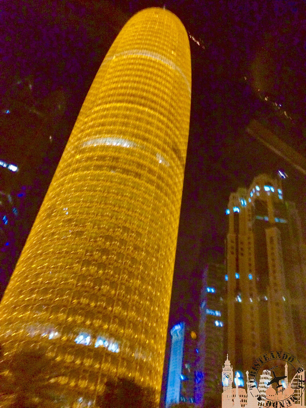 Torre Doha