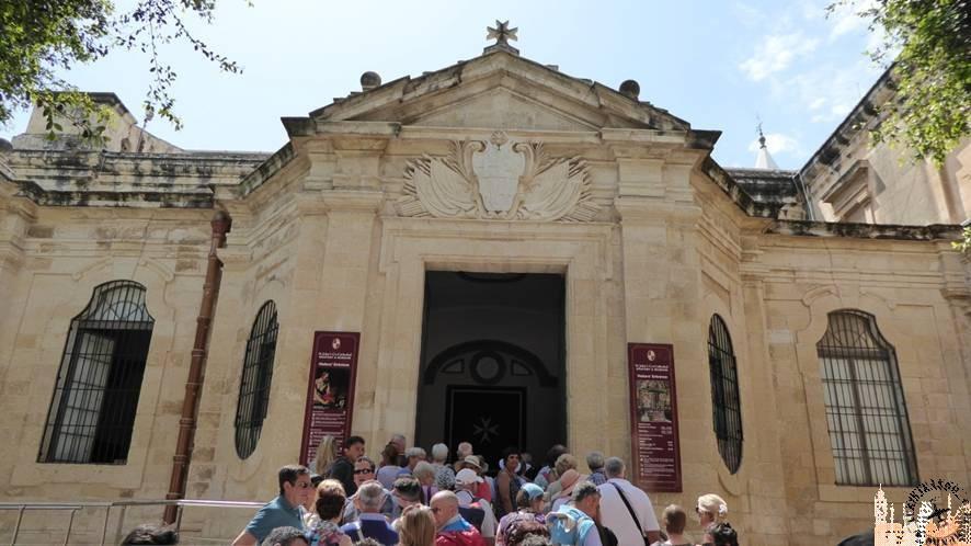 Concatedral de San Juan (La Valeta)