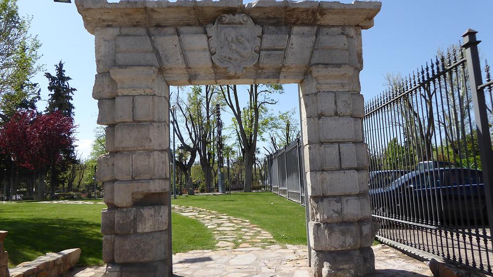 Museo del Quijote. Ciudad real (Castilla La Mancha)