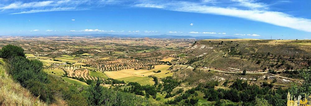La Alcarria (Guadalajara). Castilla La Mancha