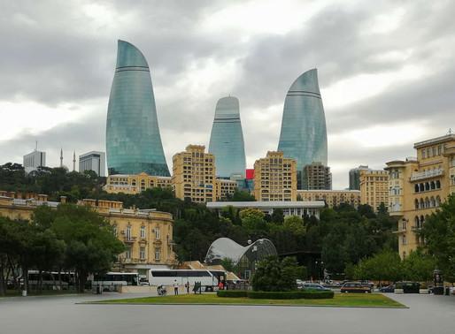 Qué ver y visitar en Azerbaiyán, país de contrastes, en cinco días.