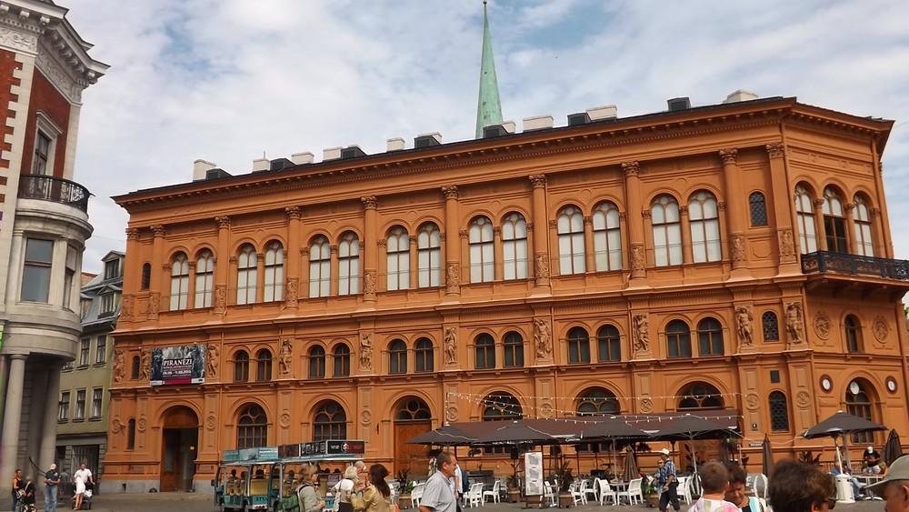 Riga (Letonia)