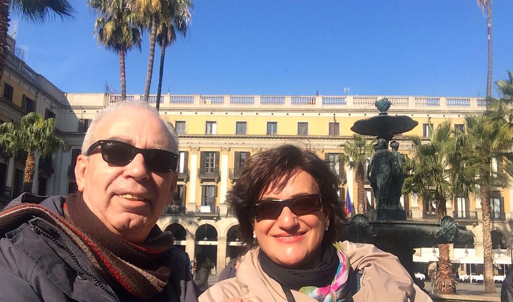 Plaza Real (Barcelona)