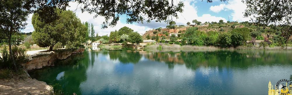 Lagunas de Ruidera, Ciudad Real (España)