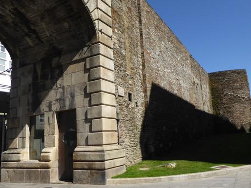 Turisteando entre catedrales de mar y de tierra (4). Castilla y León y Galicia (España)