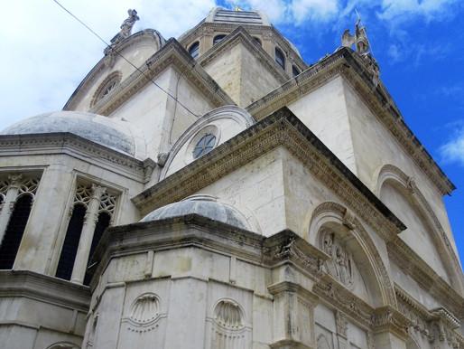 La Catedral de Sibenik (UNESCO)