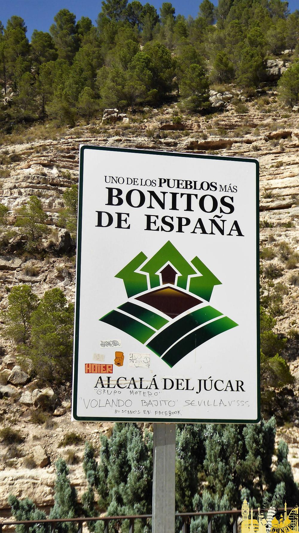 Alcalá del Júcar, Albacete (España)