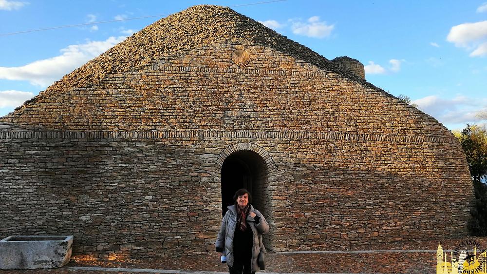 Tomelloso (Castilla la Mancha). Museo del Carro-Bombo