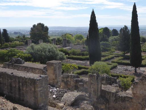 Medina Azahara, Ciudad Califal (UNESCO). Andalucía (España)