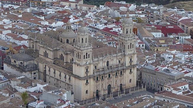 Viaje a Jaén