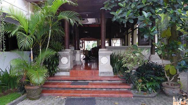 Hotel Yulia Inn (Ubud)