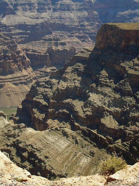 Gran Cañón del Colorado (Unesco). La excursión perfecta. EEUU