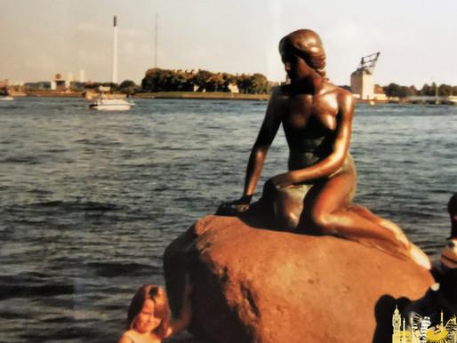 Copenhague en tres historias. Dinamarca