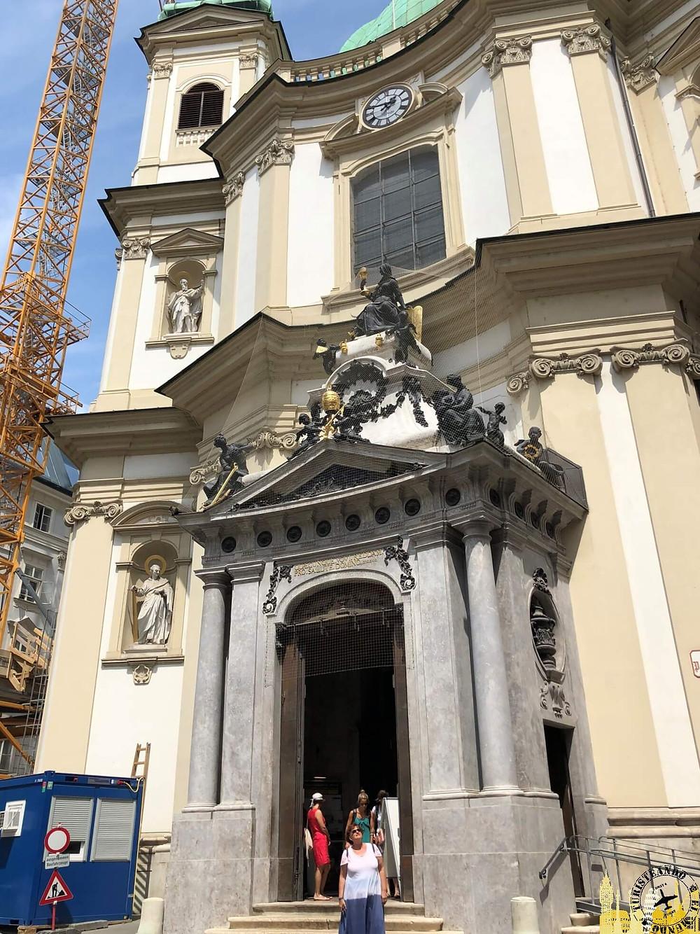 Iglesia de San Pedro (Viena)