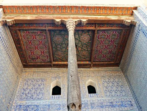 Khiva o Jiva (UNESCO), una ciudad de cuento oriental en la Ruta de la Seda de Uzbekistan (II)
