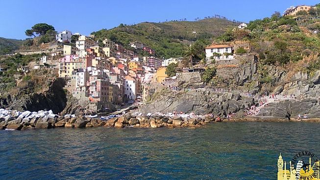Viaje al noroeste de Italia