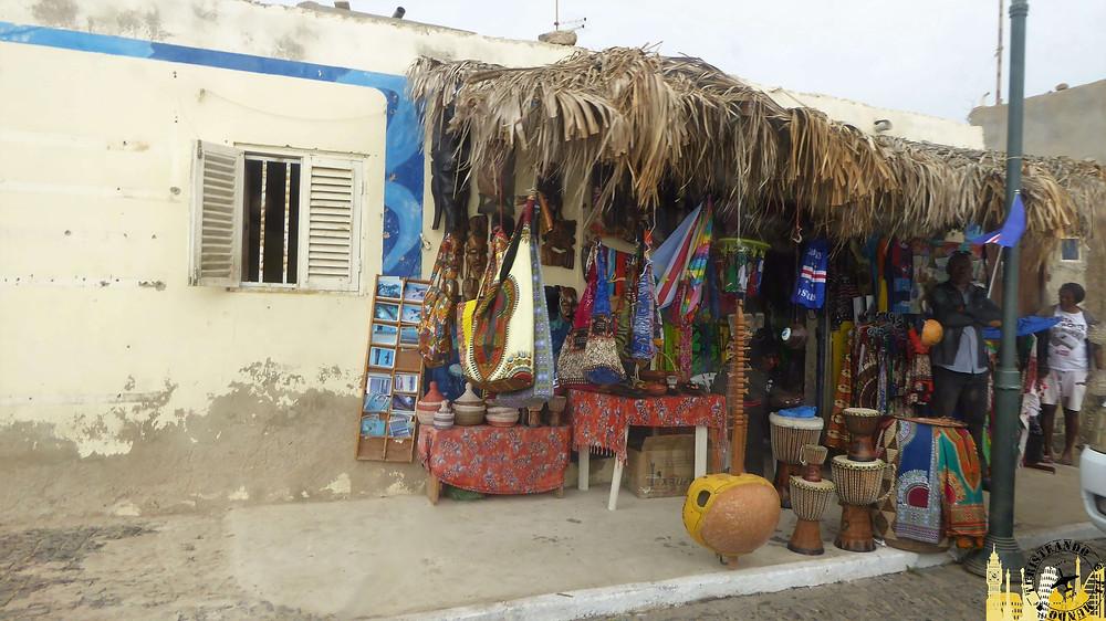 Palmeiras, Isla de Sal (Cabo Verde)