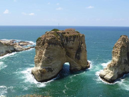 Beirut (Líbano). La ciudad de los contrastes.