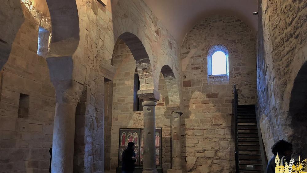 Monasterio de Suso (La Rioja)