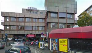 Hotel Continental (Bonn)