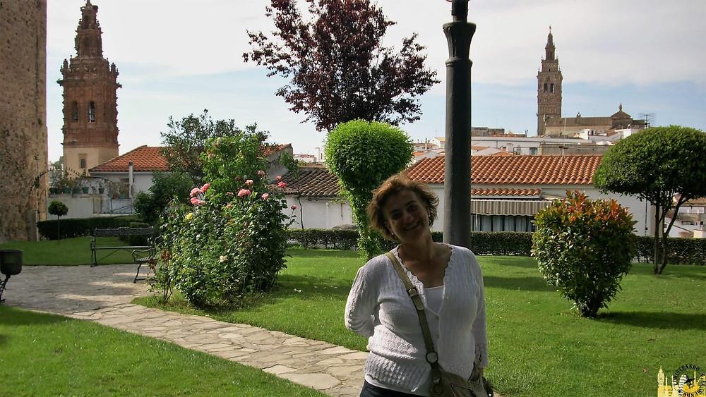 Jerez de los Caballeros. Extremadura (España)