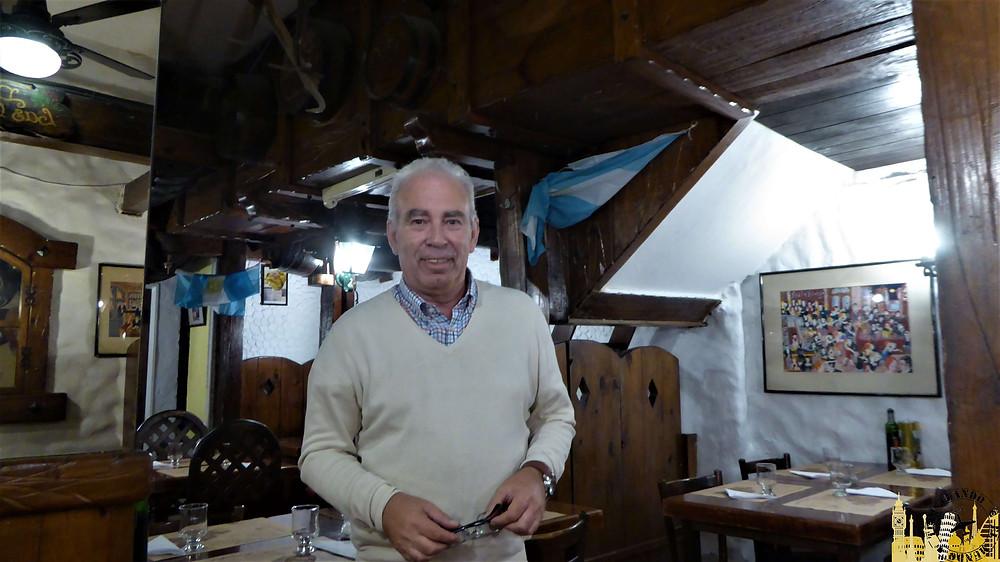 Restaurante Sanjuanino, Buenos Aires (Argentina)