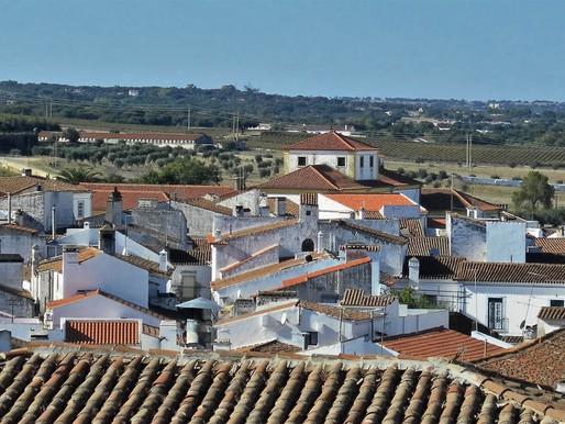 Qué ver en Évora (Portugal) en un día. UNESCO