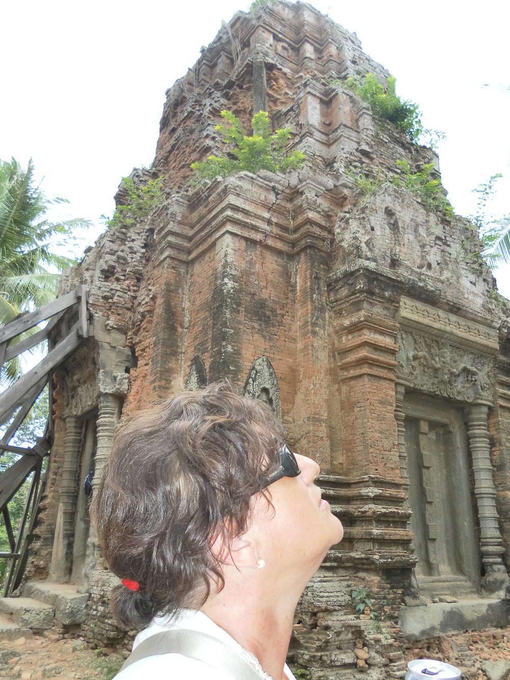 BAKONG. Camboya