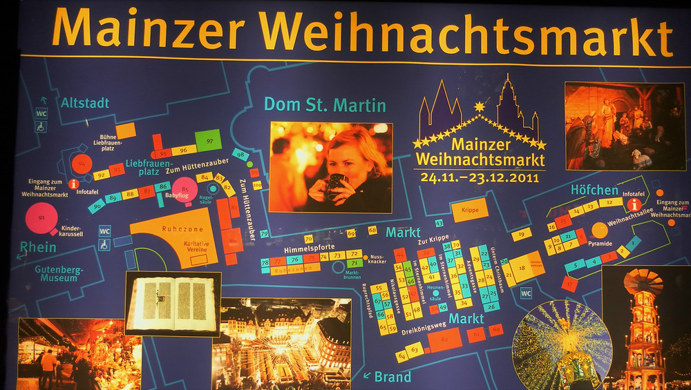 Maintz (Alemania)