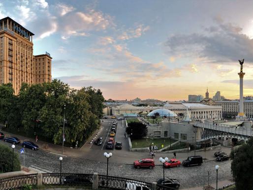 Qué ver en Kiev en tres o cuatro días (Ucrania).