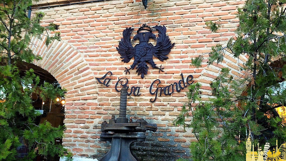 La Casa Grande (Torrejón-Madrid)