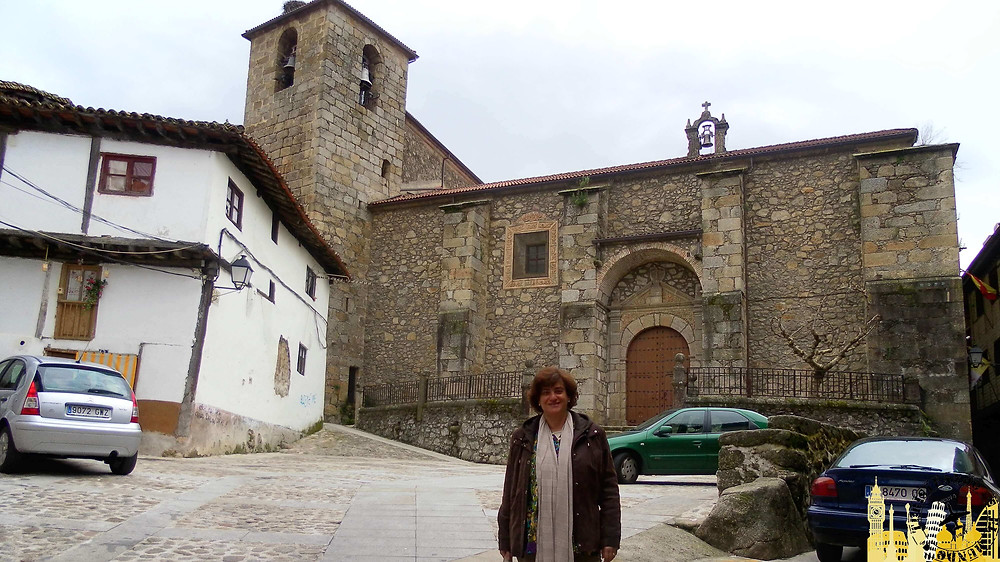 Cabezuela del Valle (Extremadura)