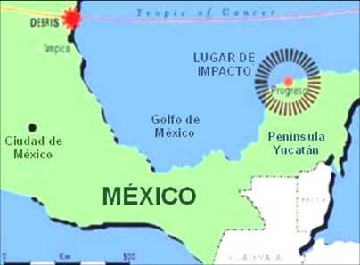 Meteoro México