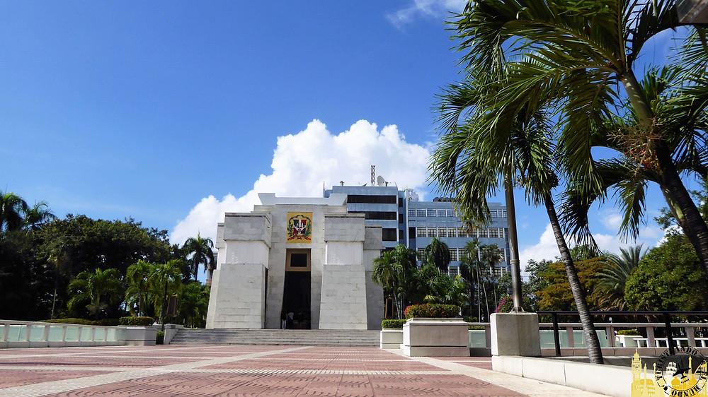 Plaza Independencia. Santo Domingo (Rep. Dominicana)