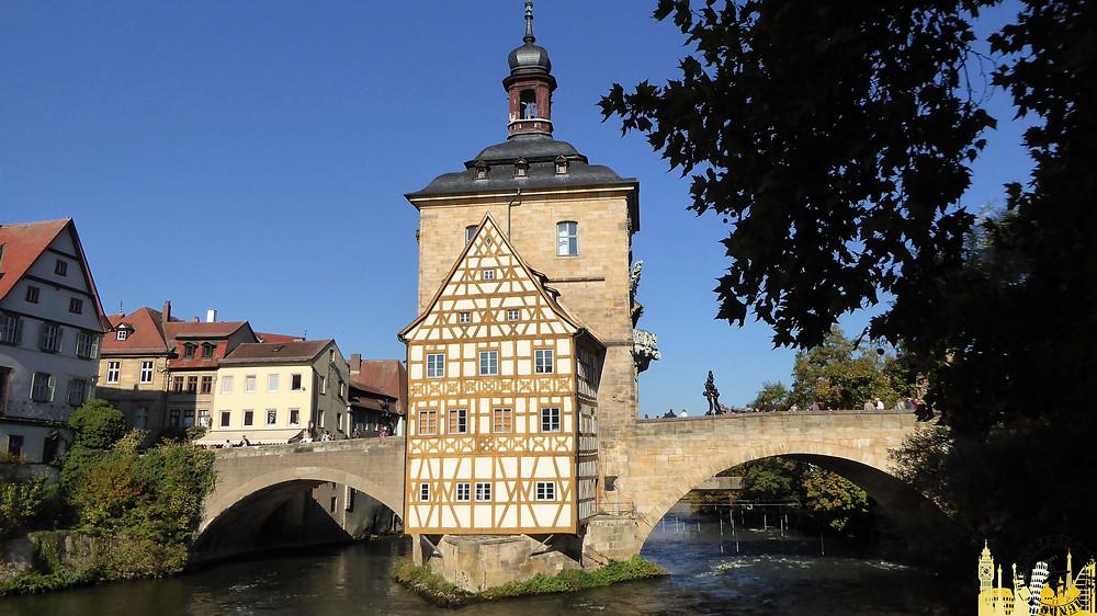 Bamberg, Baviera (Alemania)
