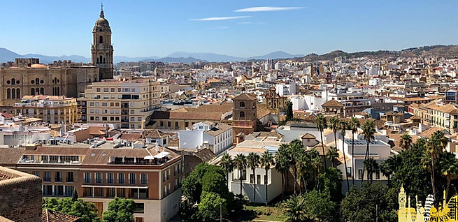 Viaje a Málaga