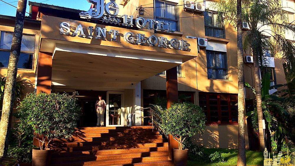 Hotel Saint George (Puerto Iguazú)