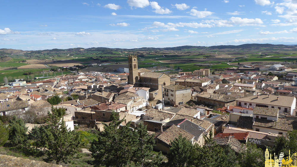 Artajona (Navarra)