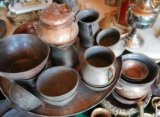 Lahij y su artesanía del cobre (Unesco). Azerbaiyán