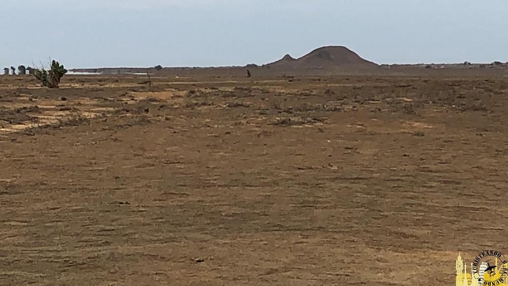 Desierto de Terra Boa, Isla de Sal (Cabo Verde)