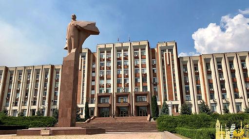 Qué ver en Transnistria. El País de Nunca Jamás