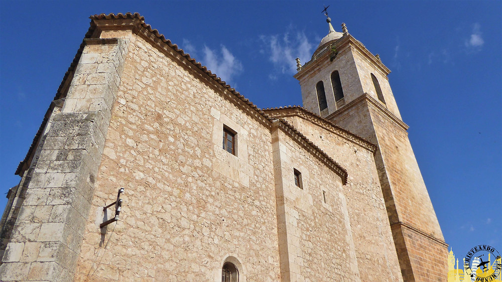 Mondejar (Guadalajara). Castilla La Mancha