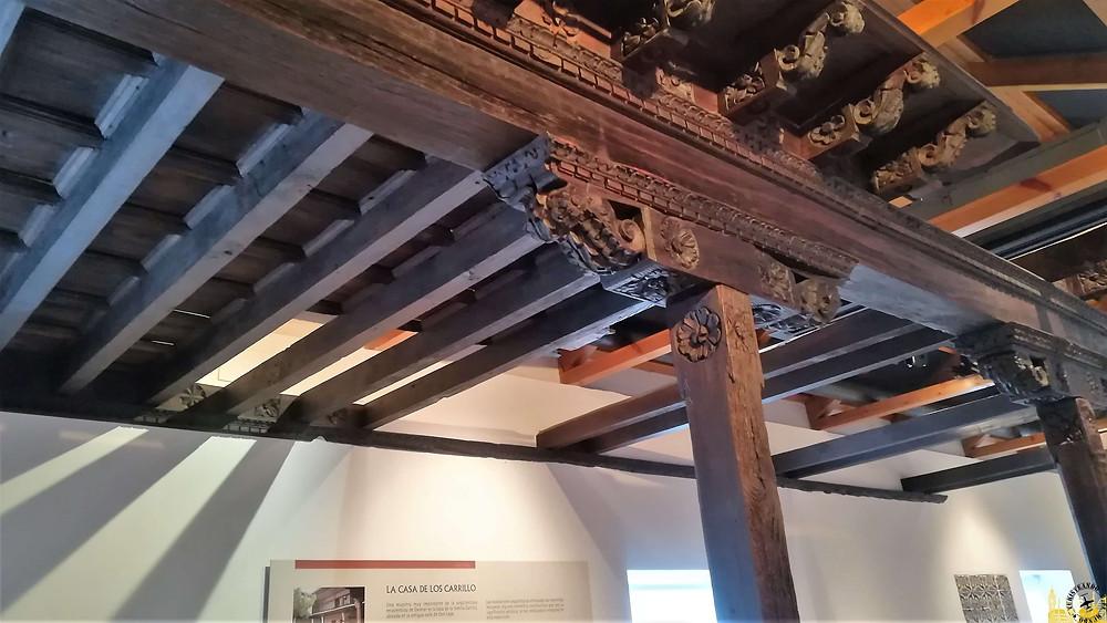 Museo Comarcal de Daimiel, Ciudad Real (España)
