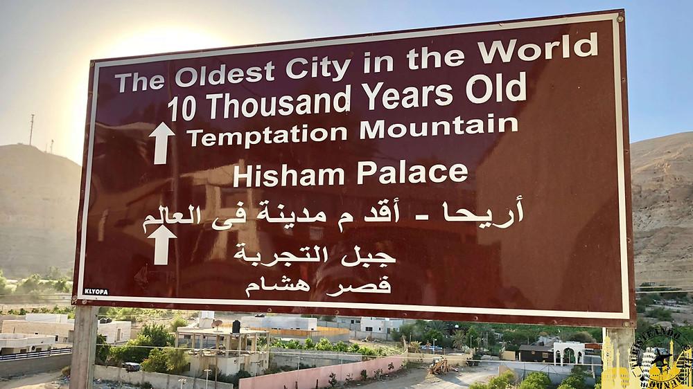 Jericó (Palestina)
