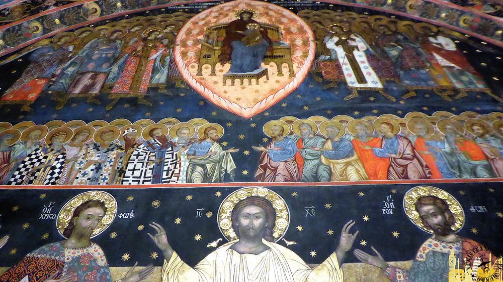 Monasterio de Bachkovo (Bulgaria)