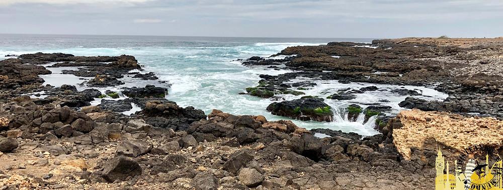 Regona, Isla de Sal (Cabo Verde)