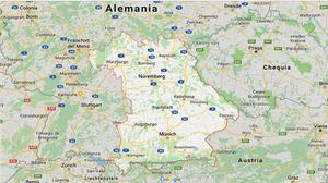 Baviera (Alemania)