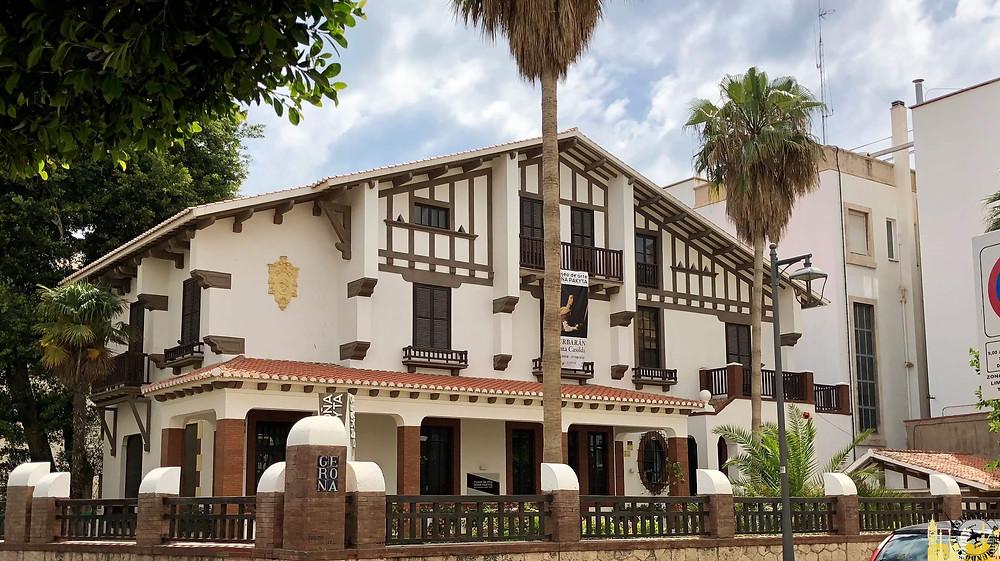 Museo de Doña Pakyta. Almería, España