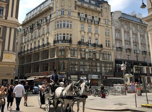 Qué visitar en Viena dos días (UNESCO). Austria